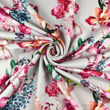 FS095_1 Floral Bouquet | Fabric Styles