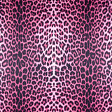 FS005_3 Pink Leopard | Fabric Styles