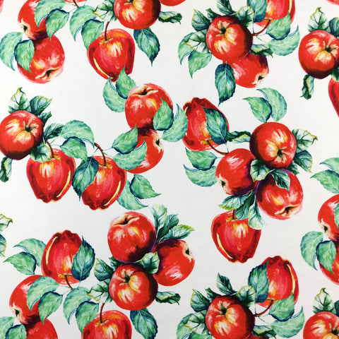 FS397_1 Apple Frenzy | Fabric Styles
