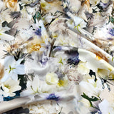 FS396 Floral | Fabric Styles