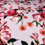 FS413 Blush Garden | Fabric Styles