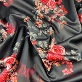 FS415 Ranunculus Floral | Fabric Styles