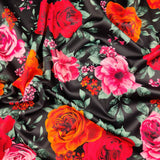 FS418 Divine Rose | Fabric Styles
