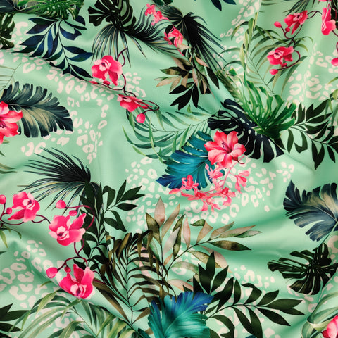 FS471_1 Hawaii Tropical | Fabric Styles