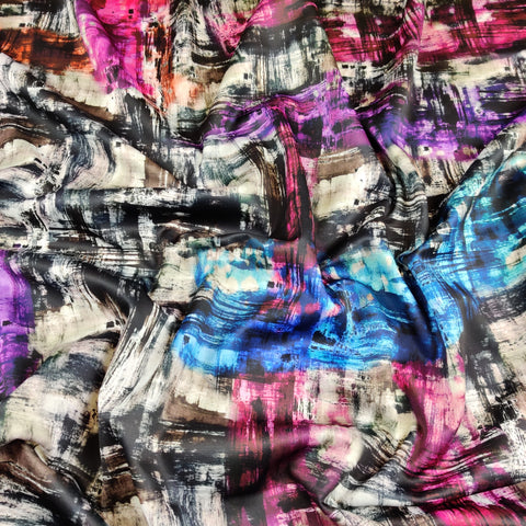 FS454 Abstract | Fabric Styles