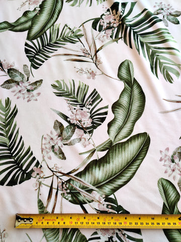 FS461 Tropical Palm | Fabric Styles