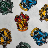 FS635_7 Harry Potter Crests