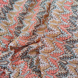 FS722 Missoni Chevron Fabric