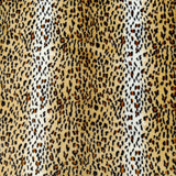 FS747 Supersoft Leopard Fleece