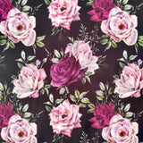 FS799 Rosey Floral