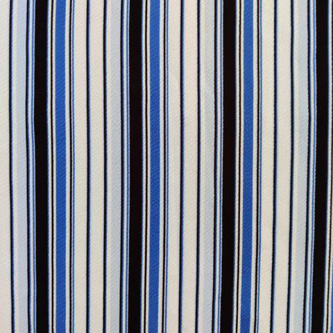 10B - Blue Stripe