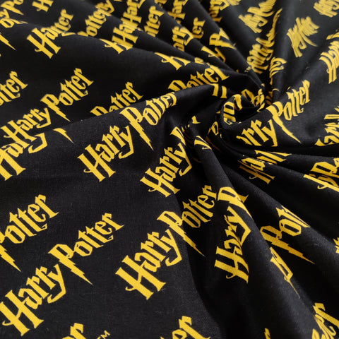 FS635_15 Harry Potter Logo
