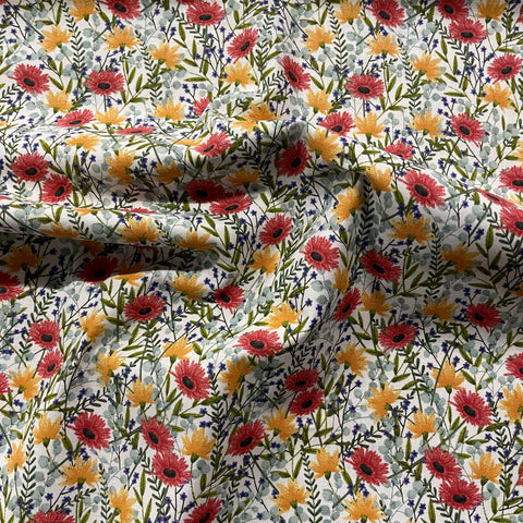 FS864 Beehive Multi Floral Cotton