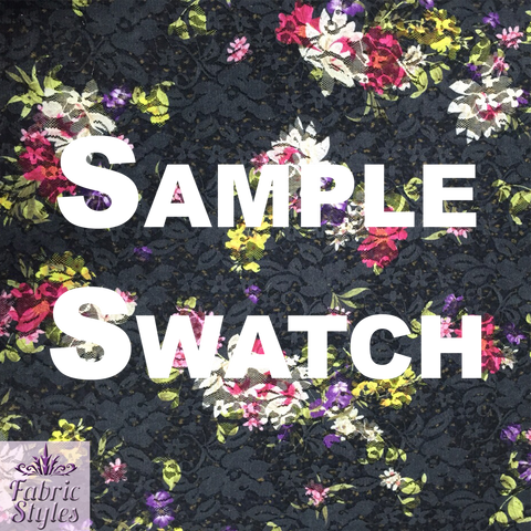 Fabric Base Samples | Fabric Styles