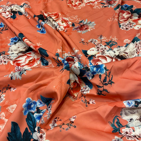 8. Floral | Fabric Styles