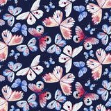 FS306 Butterfly Galore | Fabric Styles