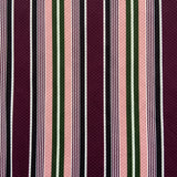 Vertical Multi Stripe