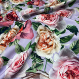 FS399_3 Divine Rose | Fabric Styles