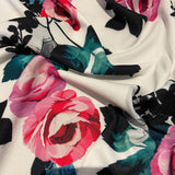 FS483 Floral | Fabric Styles