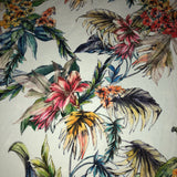 Tropical Limited Floral - Fabric Styles