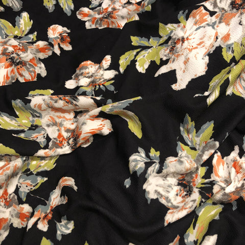 Limited Floral - Fabric Styles