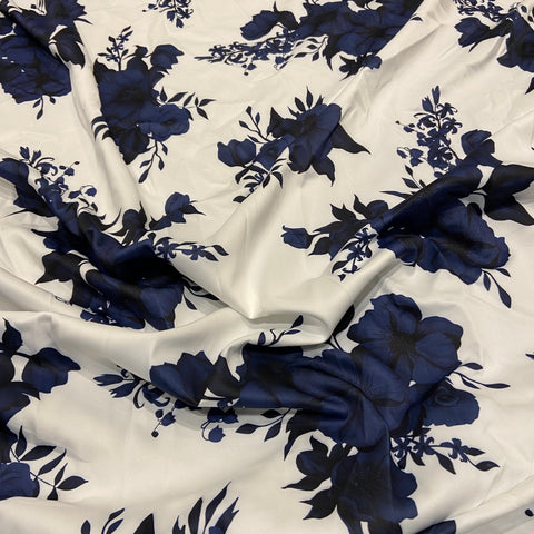 2. Floral | Fabric Styles