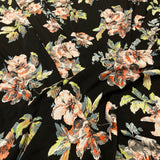 22. Floral Liverpool Fabric