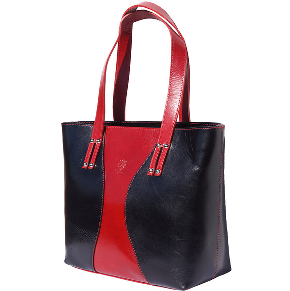 Maddalena Leather bag