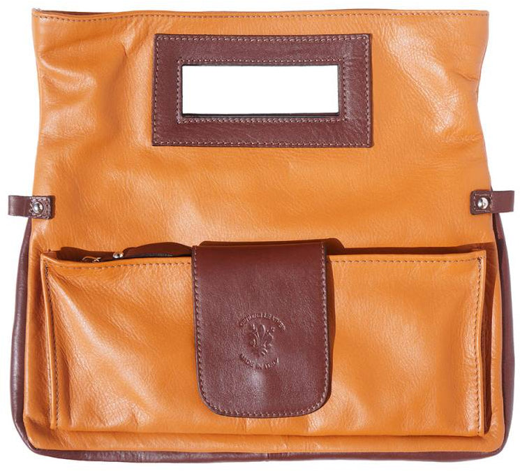 Giuliana Leather Handbag