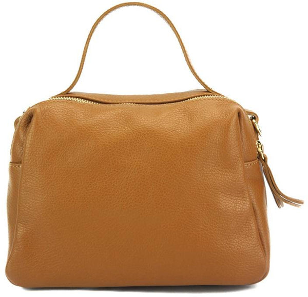 Ilva leather Handbag