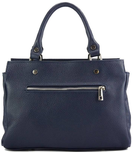 Maya Leather handbag