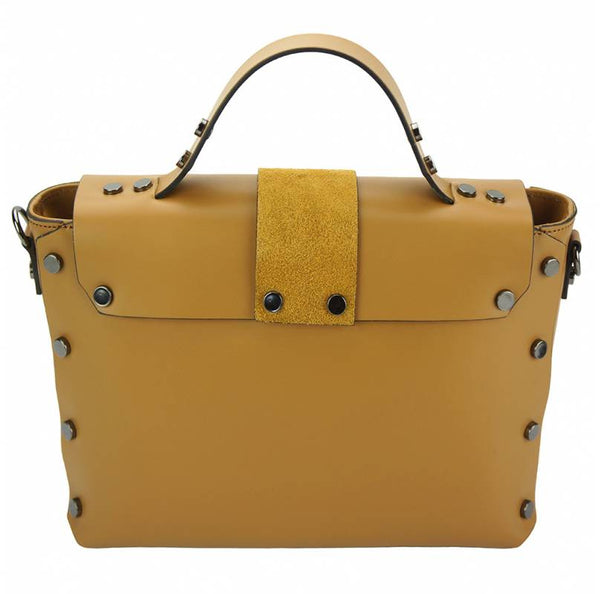 Rossella Leather Handbag