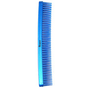 DENMAN D12 Detangle & Tease Three-Row Combs 175mm - Pentes para Desembaraçar