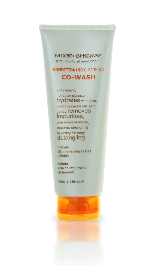 MIXED CHICKS - Conditioning Cleansing CoWash (236ml)