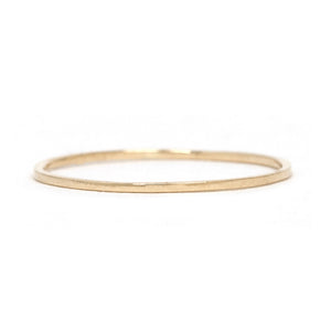 The Pricilla Slim Ring