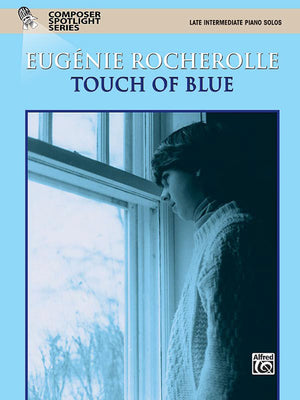 Rocherolle: Touch of Blue