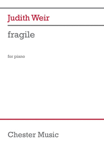 Weir: fragile