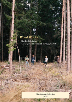 Wood Works - The Complete Collection