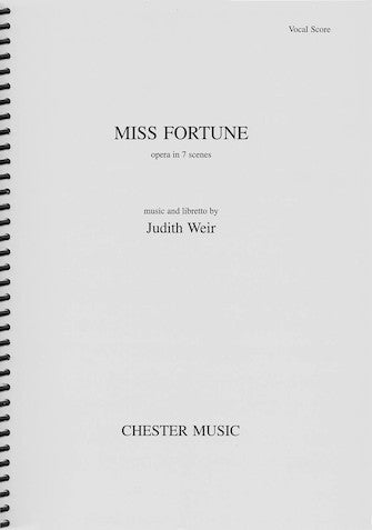 Weir: Miss Fortune