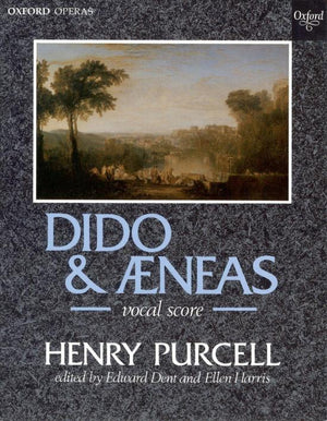 Purcell: Dido and Æneas