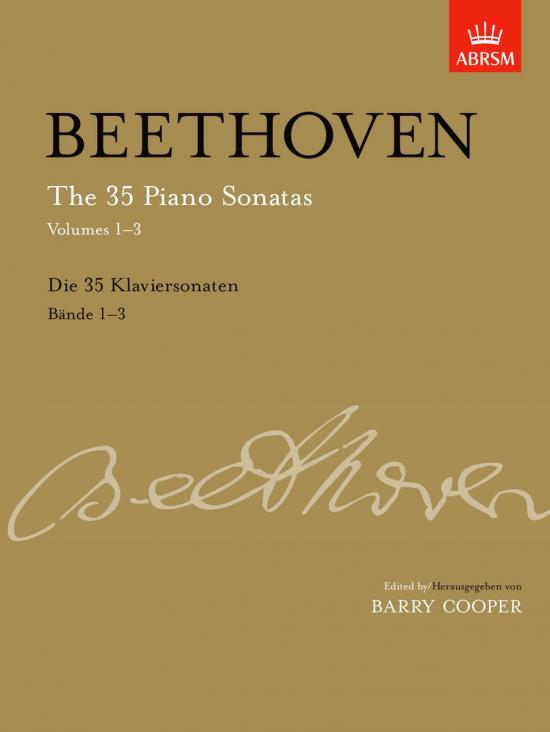 Beethoven: The Complete Piano Sonatas