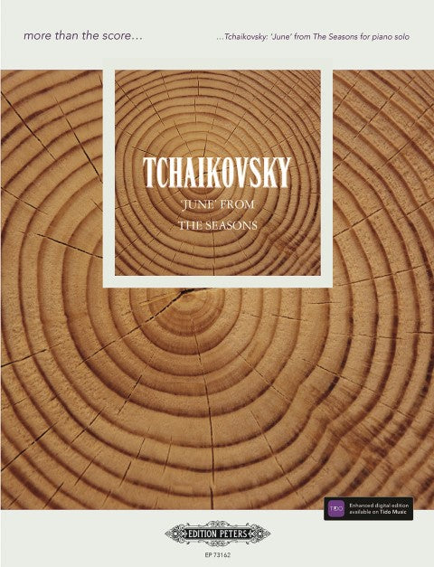 Tchaikovsky: June (from The Seasons), Op. 37a, No. 6