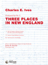 Ives: Orchestral Set No. 1: Three Places in New England