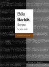 Bartók: Sonata for Solo Violin, Sz. 117
