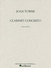 Tower: Clarinet Concerto