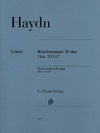 Haydn: Piano Sonata in D Major, Hob. XVI:37