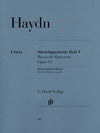 Haydn: String Quartets - Volume 5 (Op. 33 - Russian Quartets)