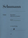 Schumann: Beethoven Exercises