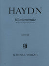 Haydn: Piano Sonata in G Major, Hob. XVI:40
