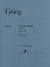 Grieg: Lyric Pieces, Op. 38 (Volume 2)